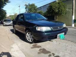 Toyota Corolla XEi * 2001 * 2o dono * I M P E C Á V E L ! ! !
