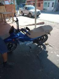 Vendo moto pop 100