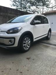 VW UP TSI Cross 15/16 Segundo dono