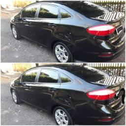 New Fiesta Sedan SE PLUS 2013/2014