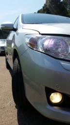 Corolla Altis 2011 Top de Linha