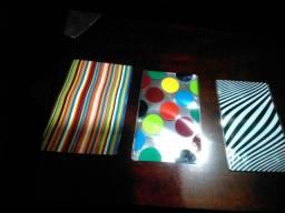 Vasos de silicone para decoração