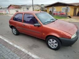 Fiesta 1.3 clx 1996 vale a pena conferir!