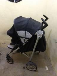 Carrinho Galzerano dzieco Tatus com Bebê Conforto