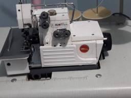 Máquina interlok nova lubrificada Sewstrong