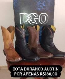 Botas Durango apartir de R$ 179,00. Rancharia Country