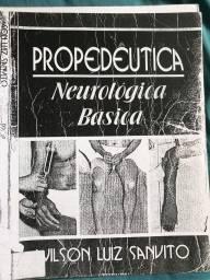 Doação Propedêutica Neurologia básica