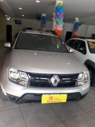 DUSTER 1.6, 2018 COMPLETO+GNV: ENT+48X900