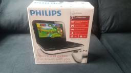 Dvd Player Portátil Philips