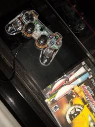 Ps2 whats *