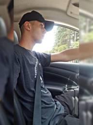 Motorista carteira B