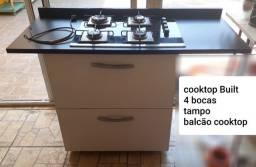 Kit Cooktop