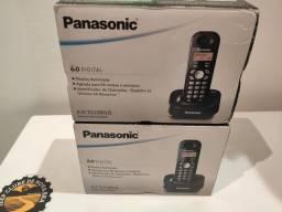 Telefone Panasonic KX-TG1381 LB