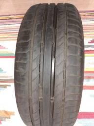Vendo ou troco pneu original do Peugeot 3008