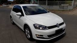 Golf 2015 1.4 Turbo único dono