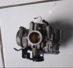 Carburador a Vácuo
