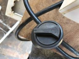 Guincho de âncora elétrico 6mm