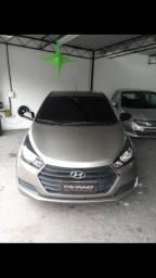 Hyundai HB20 CONFORT 1.0 FLEX COMPLETO 2018
