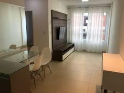 Excelente apartamento 2 quartos nascente!