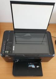 Impressora Multifuncional HP deskjet f4580