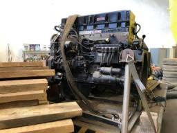 Motor cummins ISM 11 aceito carro ou caminhao antigos