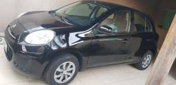 Nissan March S 1.0 Flex 11/12 Completo