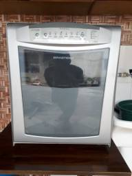 Lava louças Brastemp 8 serviços R$800,00