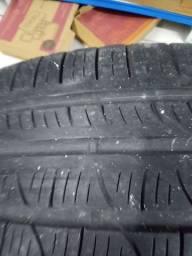 2 pneus Pirelli Scorpion 255/55/19
