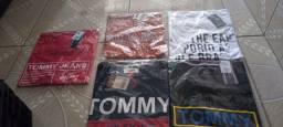 Camisas de alta qualidade