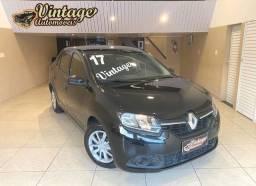 Renault Logan expression 1.6 16V (Flex) 2017 Oportunidade!!!!!