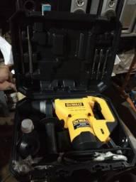 Vendo Martelo perfurador / Rompedor MaX 1-3/4 POL 1150W 8J 6Kg 220V