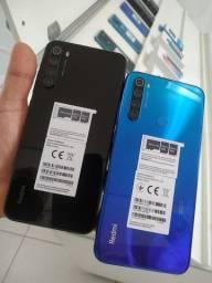Xiaomi Redmi Note 8 64 gb com garantia (retirada pessoalmente)