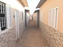 ALUGUEL: Casa de um quarto - Águas Lindas de Goiás, próximo da prefeitura!