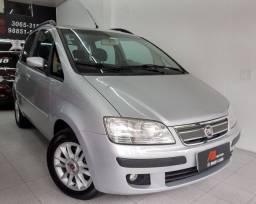 Fiat Idea ELX 1.4 - 2010 Completo - Novo demais