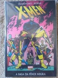 HQs e Mangás Panini Marvel DC