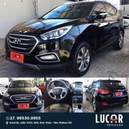 Hyundai ix35 2.0 automático