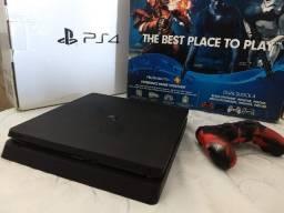 Vende-se PS4 Slin