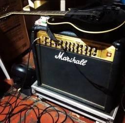 Amplificador Marshall avt 150 4 canais