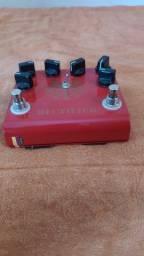 Vendo ou troco pedal rectifier