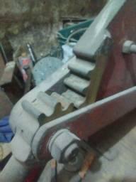 Tesoura de cortar chapa de ferro