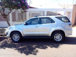 Hilux sw4 2013 7 lugares