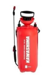 Pulverizador Kawashima 8 litros NOVA