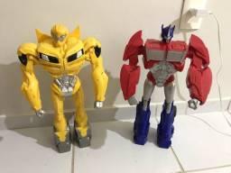 Robô Transformers