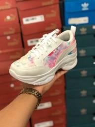 Tênis puma/Nike