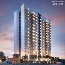 Apartamento 2Q com suíte -> R$185 mil, Setor Faiçalville - Goiânia