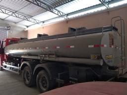 Vendo um tanque de combustível de 16 mil litros