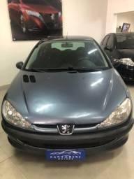 Peugeot 206 1.4 2005
