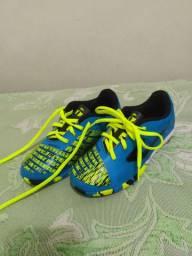 Tênis Futsal Juvenil Topper velocity