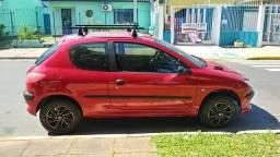 Peugeot206, 1.0, 16v,-2004