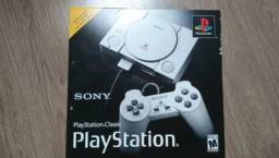 PlayStation Classic Mini - Original Ed Limitada